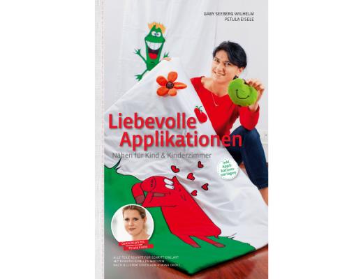 Liebevolle Applikationen