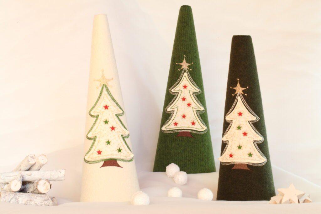 Ich wünsche euch viel Spass beim Nachsticken & frohe Weihnachten!
