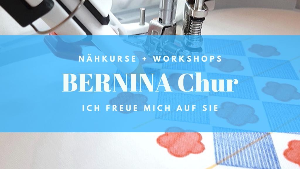 Bernina Chur